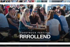 Rrrollend Rotterdam XXL – 29,30 september en 1 oktober -Kralingse Bos (SAVE THE BEST FOR LAST!)